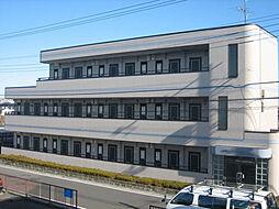 プラドマンション[3階]の外観