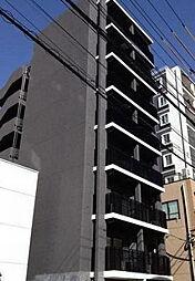 ライズコート木場ステーションフロント[2階]の外観