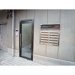 奈良県奈良市角振新屋町の賃貸マンションの外観