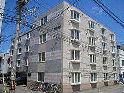 メゾンドプチパーク[2階]の外観