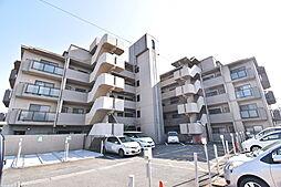 リノベーション〜レジデンス草津〜[4階]の外観