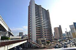 No.65 クロッシングタワー[02105号室]の外観