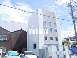 MIZUHO UCHIKATA AP[2階]の外観