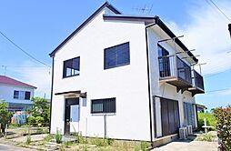 [テラスハウス] 千葉県東金市山口 の賃貸【/】の外観