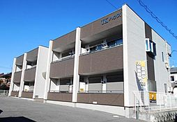 TKハウス 1階[104号室]の外観