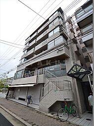 バル御幸[2階]の外観