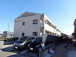 ダイアンサス81[2階]の外観