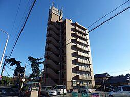 JINハイツ富田浜[5A号室]の外観