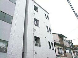 フォンタルT2[1階]の外観