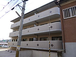 グレース菱屋2[2階]の外観