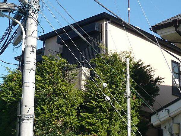 モナミハイム 1階の賃貸【東京都 / 国分寺市】