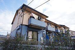 [テラスハウス] 愛知県豊川市三蔵子町大道 の賃貸【/】の外観