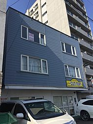 サンホームマンション美奈川[301号室]の外観