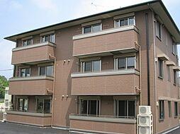 フラッツァ ドゥーズA ペット可[1階]の外観