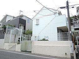 ベルピア・新松戸第2[2階]の外観