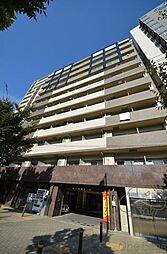 SWISS梅田東[8階]の外観