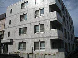 カサデ南郷[2階]の外観