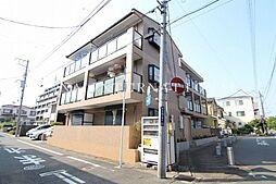 千葉県浦安市富士見4丁目の賃貸マンションの外観