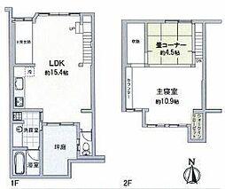 京都地下鉄東西線 二条城前駅 徒歩9分