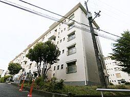 泉北桃山台第二団地32号棟[2階]の外観