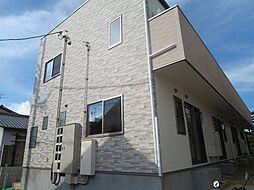 広島電鉄宮島線 広電廿日市駅 徒歩7分の賃貸アパート