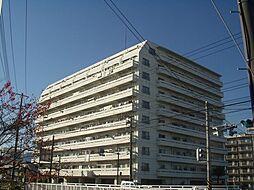サンハイツ小田原の外観画像
