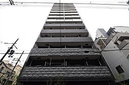 ファステート大阪ドームシティ[9階]の外観