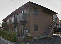 ミカハウス[1階]の外観