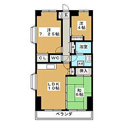 検見川駅 6.2万円