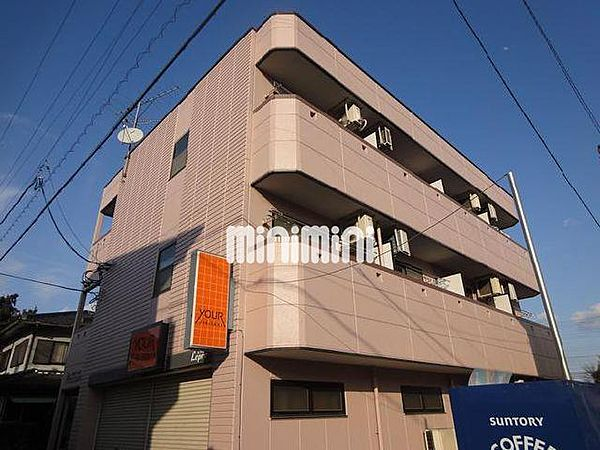 プリマベーラ 3階の賃貸【愛知県 / 北名古屋市】