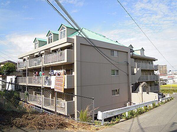 コーポ円城寺 2階の賃貸【広島県 / 東広島市】