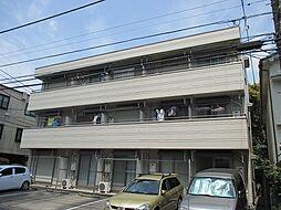 メゾンケーワイ[3階]の外観