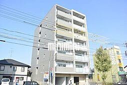 愛知県名古屋市港区港楽3丁目の賃貸マンションの外観