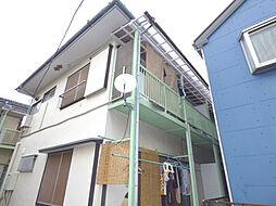 第ニ光荘[1階]の外観