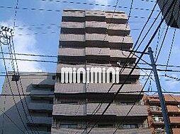 ロイヤルヒルズ二日町[7階]の外観