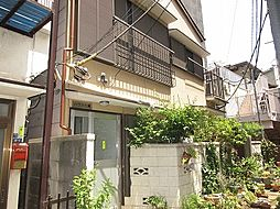 ハウス七浦[103号室]の外観