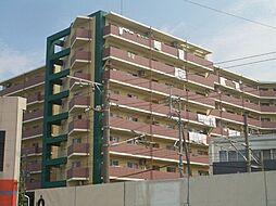 ロワールマンション和白5[2階]の外観