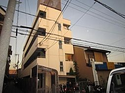 瀧川ハイム[2階]の外観