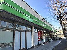ミニコープ鶴川店まで888m
