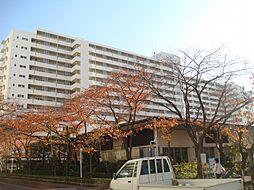 NAGISA New Toun No.6[11階]の外観