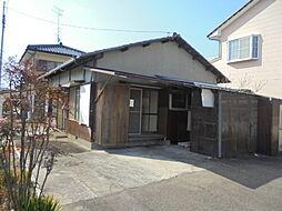 [一戸建] 愛媛県新居浜市清水町 の賃貸【/】の外観