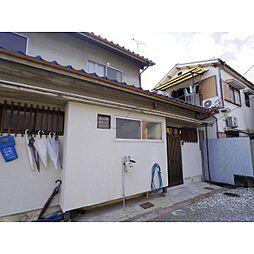 [テラスハウス] 奈良県奈良市三条桧町 の賃貸【/】の外観