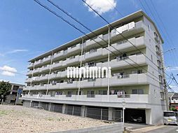 ハイネス相川[3階]の外観