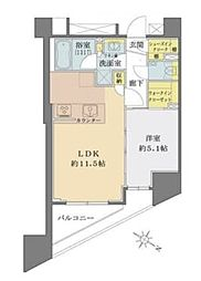 八丁堀駅 17.0万円