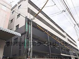 ベラジオ京都壬生イーストゲート[4階]の外観