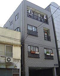 アルテール[4階]の外観