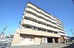 愛知県名古屋市港区入場2丁目の賃貸マンションの外観