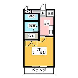 第2さくらマンション中央
