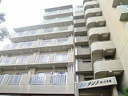 大阪府摂津市千里丘3丁目の賃貸マンションの外観