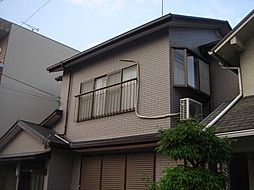 [一戸建] 兵庫県西宮市甲子園口北町 の賃貸【/】の外観